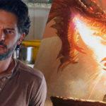 Joe Manganiello Has Co-Written a Dungeons & Dragons Screenplay