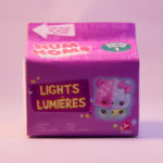 Toy Unboxing: Num Nom Lights