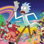 Rick and Morty S03E01 Recap