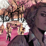 An Exclusive First Look at Briggs Land: Lone Wolves and a Chat with Brian Wood