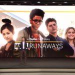 First Looks: Marvel's 'Runaways' on Hulu!