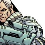 First Looks: Cable #1