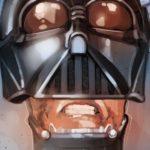First Looks: Darth Vader #1