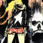 Grrl Scouts: Magic Socks #1 Review