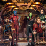 Babes of Wonderland Episode 25: Guardians of the Galaxy Vol. 2