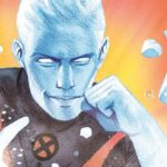 First Looks: Iceman #1