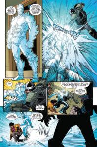 Iceman #1