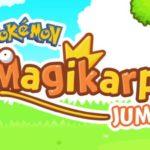 Mobile Gaming Review: Magikarp Jump