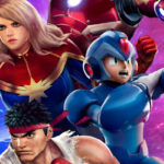 First Looks: Marvel vs. Capcom Infinite Goes Head To Head With New Variant Covers!