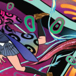 Shade the Changing Girl #8 Review