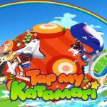 Mobile Gaming Review: Tap My Katamari