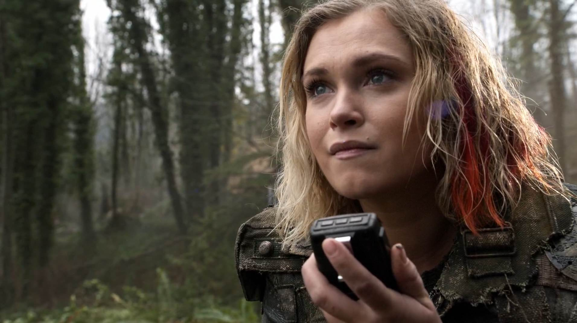 100 Thoughts On The 100: The Bellarke Manifesto ⋆ Rogues ...