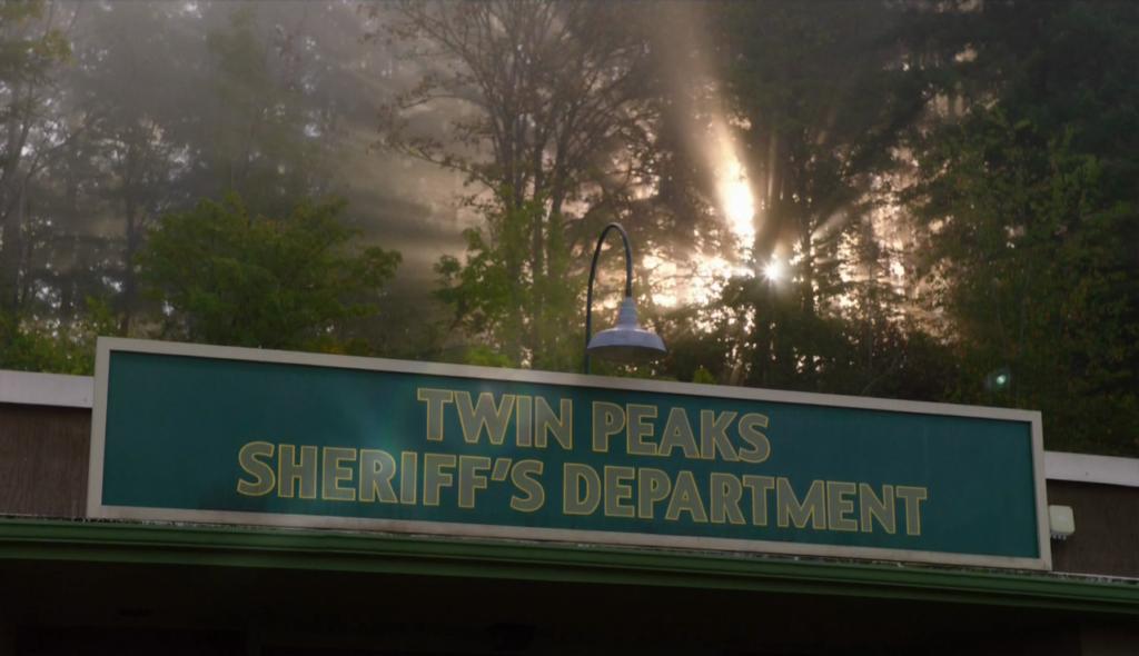 Twin Peaks Sheriff's Department