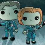 The X-Files: Funko Universe Review