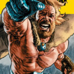 X-O Manowar #3 Review