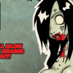 First Looks: Zombie Tramp Origins