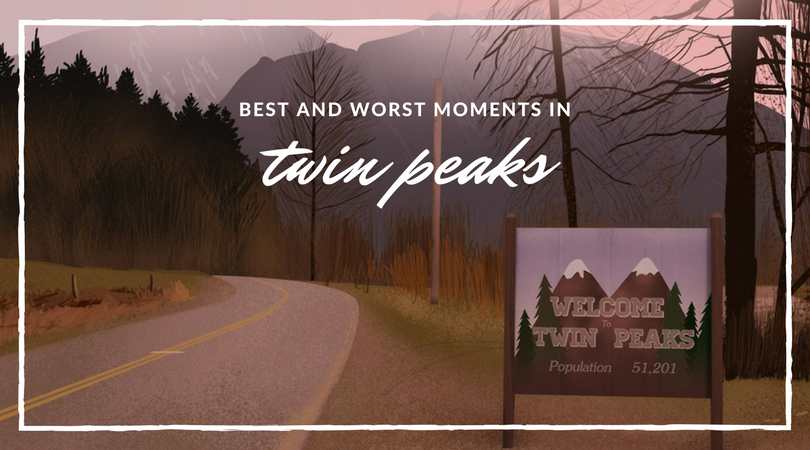 Best Twin Peaks Podcast Red Room