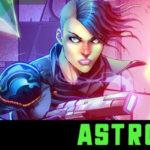 Kickstarter Spotlight: Astropunk: Murder on Mars #2