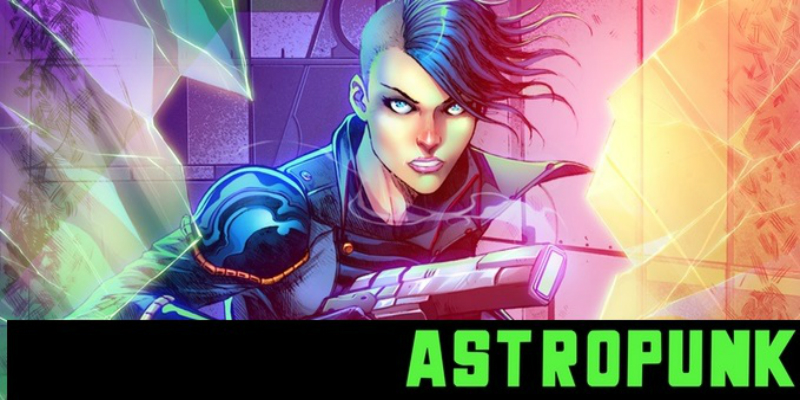 Astropunk