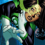 Green Lanterns #22 Review
