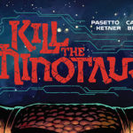 Kill the Minotaur #1 Review