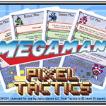 Kickstarter Review: Mega Man Pixel Tactics