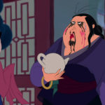 Babes of Wonderland Episode 24: Mulan