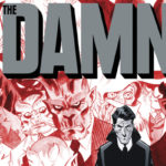 The Damned #1 Review