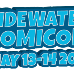 Tidewater Comicon 2017