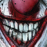 Made-Up: Zombie Clown Circus Review
