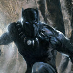 Origins and Firsts: Black Panther