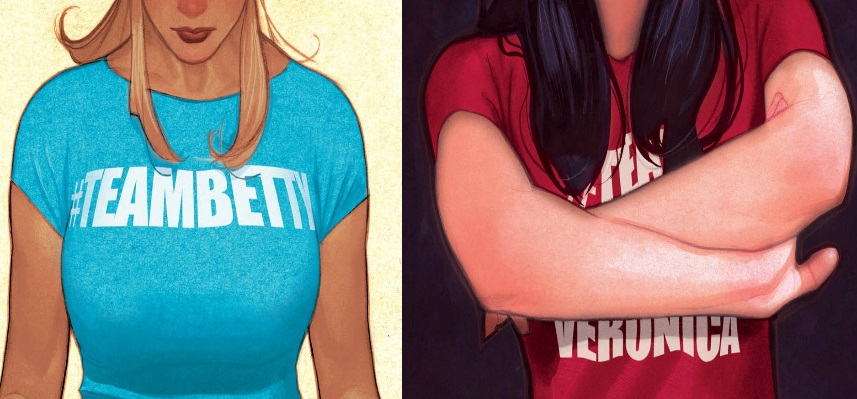 Betty and Veronica #3