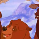 Babes of Wonderland Episode 26: Brother Bear