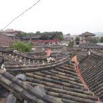 The Lost American:  BukChon Hanok Village