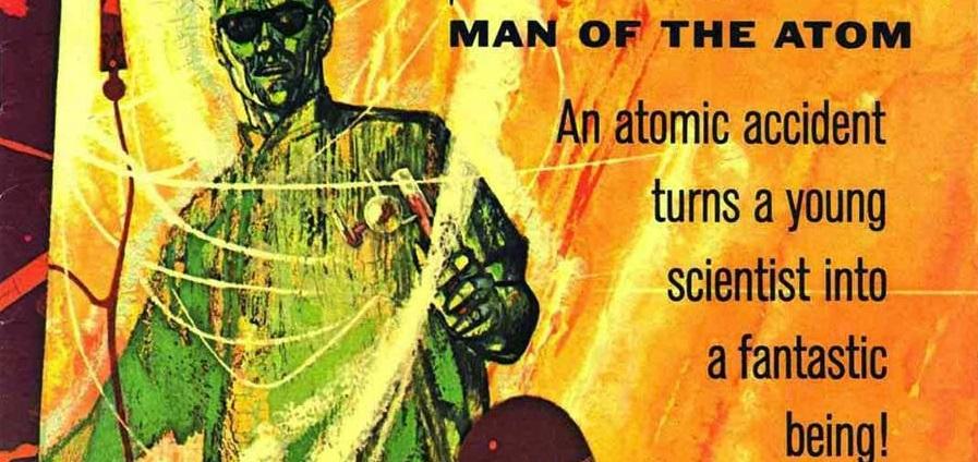 Doctor Solar: Man of the Atom