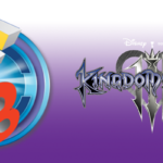 New Kingdom Hearts 3 Footage, More At D23