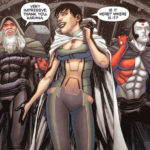 RAI #1: The History of the Valiant Universe Review