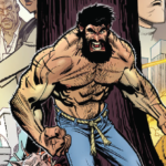 Shirtless Bear-Fighter #1 Review