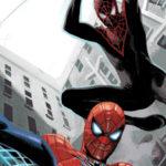 First Looks: Spider-Men II #1