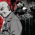 Black Hood: Season 2 #5 Review