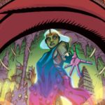 Cave Carson Has a Cybernetic Eye Vol. 1: Going Underground Review