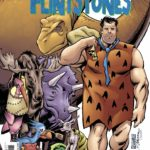 Flintstones #12 Review