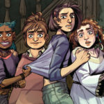 Misfit City #2 Review