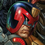 Predator vs. Judge Dredd vs. Aliens #4 Review