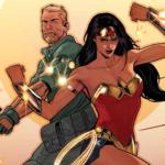 Wonder Woman: Steve Trevor Review