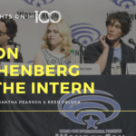 100 Thoughts On The 100: Jason Rothenberg vs. The Intern