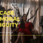 100 Thoughts On The 100: The Case for Moral Ambiguity