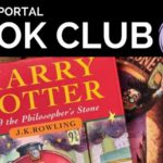 Introducing the Rogues Portal Book Club!