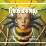 Give Yourself Goosebumps: Why I'm Afraid of Bees