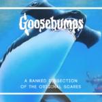 Give Yourself Goosebumps: Deep Trouble